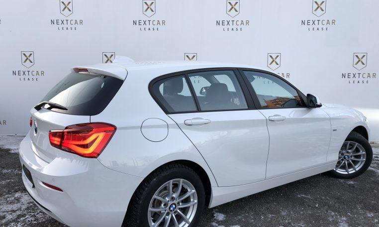 bmw 118i sport line aut next car lease. Black Bedroom Furniture Sets. Home Design Ideas