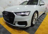 Audi A6 2.0 TDI quattro S-line