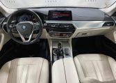 BMW 530d xDrive G30