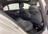 Mercedes Benz E220 4MATIC model 2020