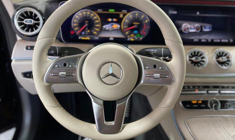 Mercedes Benz CLS 450
