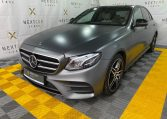 Mercedes Benz GLC 250