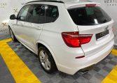BMW X3 M Sport