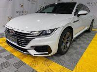 Volkswagen Arteon 2018