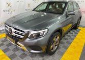 Mercedes Benz GLC 250