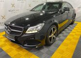 Mercedes Benz CLS 250 4MATIC