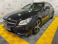Mercedes Benz CLS 250 4MATIC